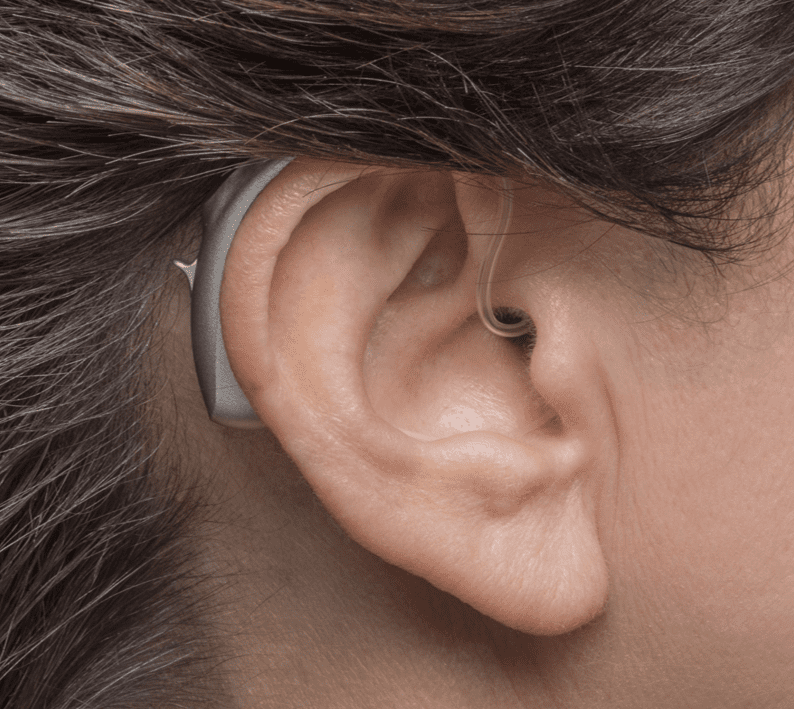 hearing aids thesis
