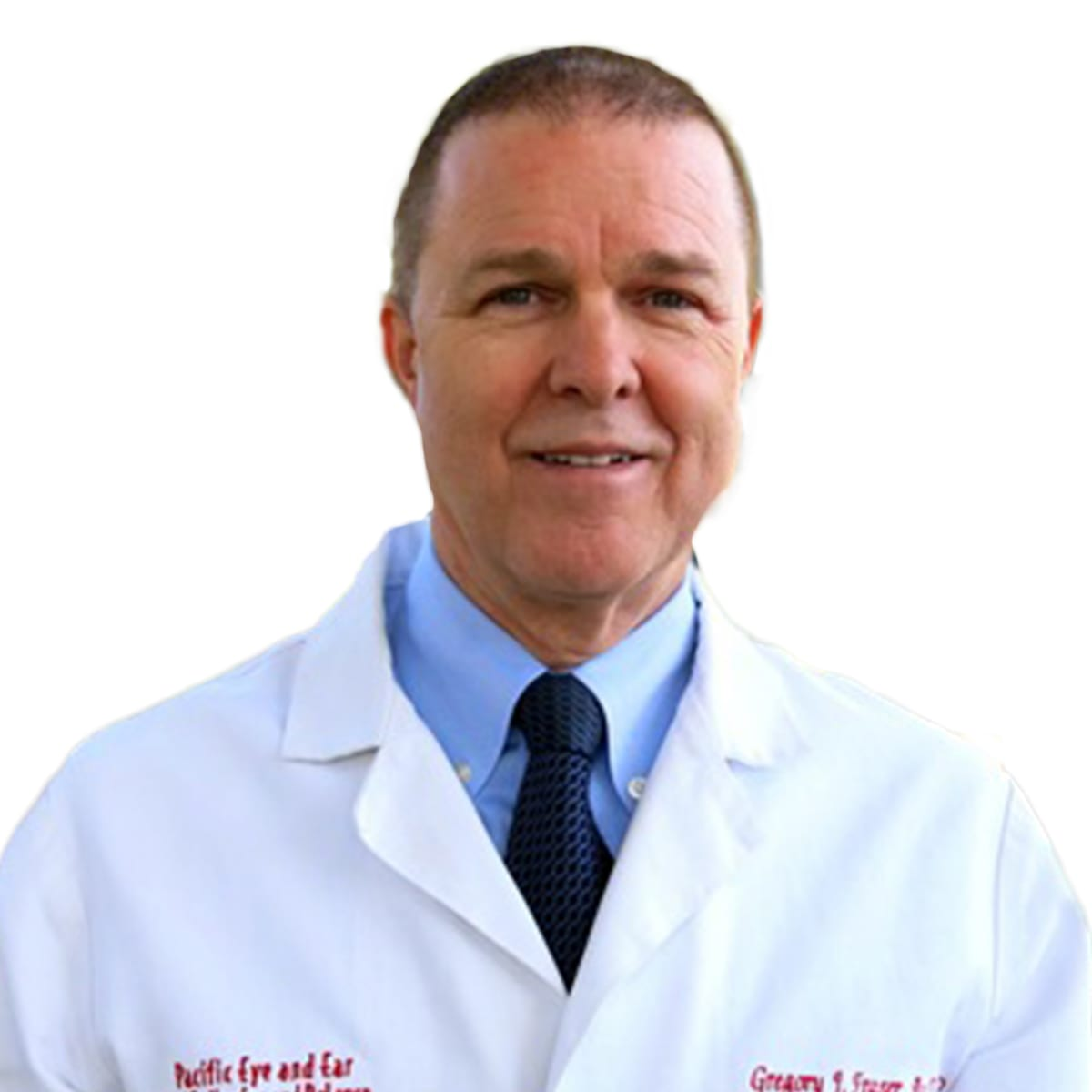 Gregory Frazer, Au.D, PhD